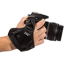 Ares Foto della mano HS N per fotocamera reflex, ad esempio per Canon EOS-1D C EOS 1d X EOS 5DS R 5d Mark III 6d 7d 70d 60d 60Da 700d 750d 760d 1200d 7d 60d 650d 600d 5d Mark II 1100d 550d EOS 1d Mark IV 500d 1000d 450d 50d 1Ds Mark III EOS 400d 30d 5d 20Da EOS-1D Mark II N 350d EOS-1Ds Mark II 20d 300d 10d EOS-1Ds D60EOS-1D D30