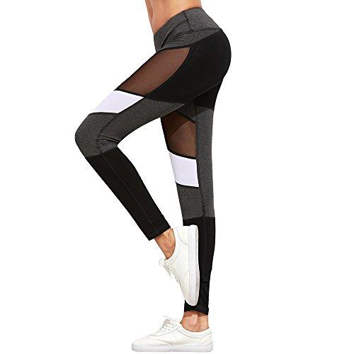 Cord-stretch-leggings (Trainingshose Damen Sport Leggings Strumpfhose Laufhose Hüfthose Stretch Jogginghose Trainingshose Printed Fitness Leggins Sporthosen Frauen Push Up Atmungsaktiv Stretch Gym Fitness Jogging)