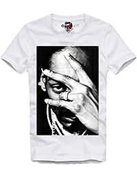 6b47c30f4 E1Syndicate T Shirt Snoop Dogg Dre Jay Z 6IX9INE NWA Cardi B 2PAC Tupac
