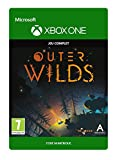 Outer Wilds - Xbox One - Code jeu à télécharger