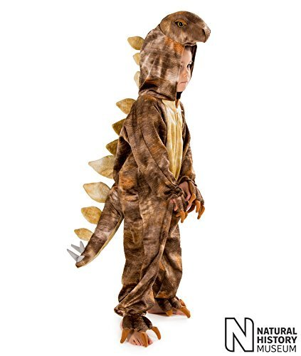 Natural History Museum Stegosaurus Fancy Dress Costume (Official Licensed) 5 - 7 years by Pretend to (Stegosaurus Kind Kostüm)