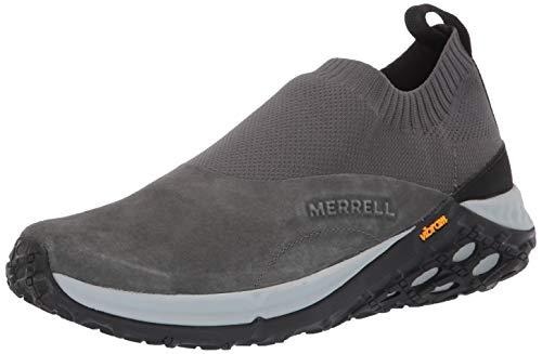 Merrell Herren Jungle Moc Xx Slip On Sneaker, Schwarz Black, 47 EU Jungle Moc Slip-ons