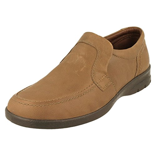 Padders Leo 614 Taupe Shoes UK: 9.0