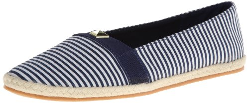 Soft Style by Hush Puppies Hillary Donna Blu Larga Scarpe Ballerine EU 41