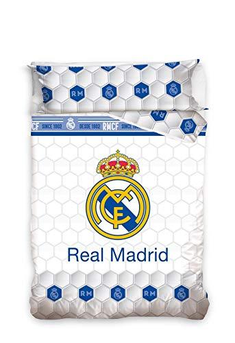 BABYCHISPITAS EDREDON NÓRDICO Real Madrid Escudo
