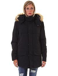 Napapijri Skidoo Jacket W Super Light Black, negro