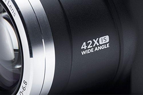 Kodak AZ422 Pixpro Astro Zoom Digitalkamera 16 MP schwarz - 5
