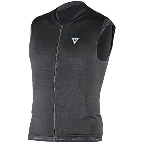 DAINESE Waistcoat Flex Lite, Protezione da Sci Uomo, Black, M
