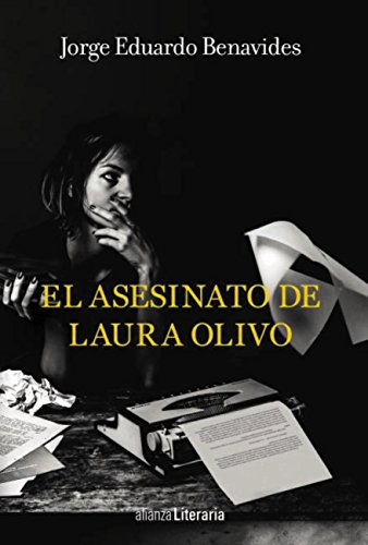 El asesinato de Laura Olivo, Jorde Eduardo Benavides 41P5pqoGhfL