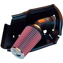 K&N 57-1001 Kit de Admisión de rendimiento