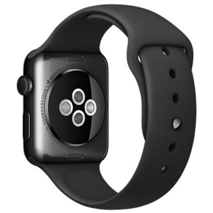 Apple 42mm black