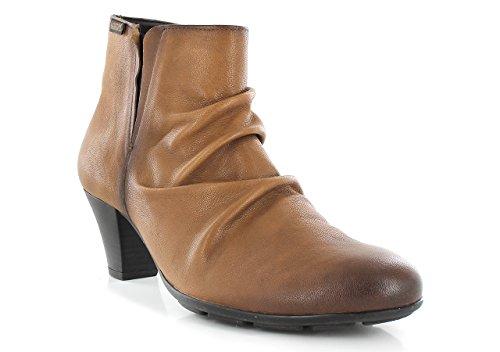 MEPHISTO BELMA - Bottines / Boots - Femme Noisette