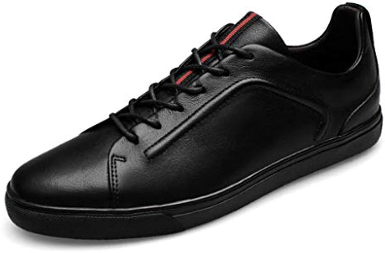 oroGOD Scarpe Casual Da Uomo, Scarpe Basse In Pelle Moda, Mocassini,nero,41 | Facile da usare  | Sig/Sig Ra Scarpa