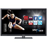 Panasonic TX-L47ET5B 47-inch Widescreen Full HD 1080p 3D LED TV with Freeview HD - Black (New for 2012) (discontinued by manufacturer)