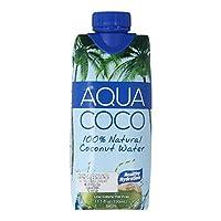 Aqua Coco Coconut Water, 330 ml