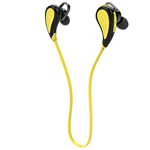 X-LIVE-Auricolare-Bluetooth-41-Headset-Stereo-per-Sport