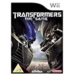Transformers: The Game (Wii) [...