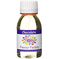 Flavour Factory Arôme Alimentaire Intense Chocolat 100 ml