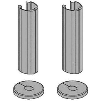 buderus heizk rper standkonsolen standf e typ 11 22 33 bauh he 300 900 mm heizk rperf e. Black Bedroom Furniture Sets. Home Design Ideas