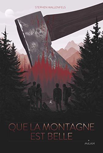 Que la montagne est belle par  Stephen Wallenfels