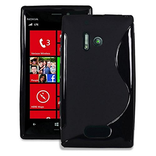 S-Hardline Back Cover For Nokia Lumia 928  available at amazon for Rs.199