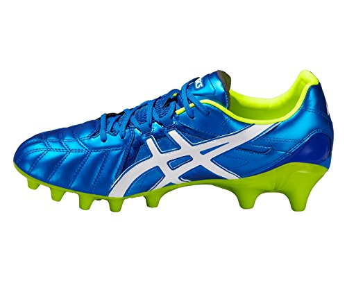 De Sk letale Asics Aw15 Chaussure Tigreor Calcio 8 Blu Gel qISYwH4