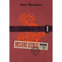 Cherub. Dossiers secrets (ROMANS GRAND FO) (French Edition)