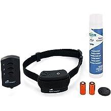 Collar antiladridos de señal acústica y spray Innotek 21081