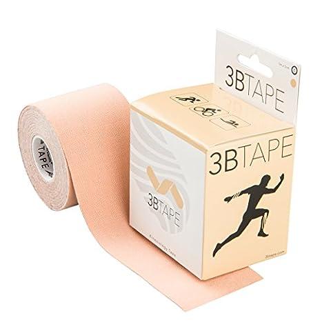 3B Scientific Tape de kinésiologie Classic beige 5m x