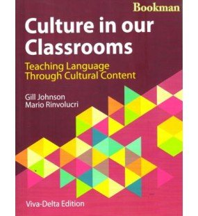 Culture in Our Classrooms [Paperback] [Jan 01, 2017] VIVA BOOKS PRIVATE LIMITED