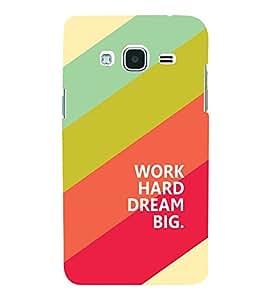 Fabcase abstract art work hard dream big innovative design life goals Designer Back Case Cover for Samsung Galaxy J1 (6) 2016 :: Samsung Galaxy J1 2016 Duos :: Samsung Galaxy J1 2016 J120F :: Samsung Galaxy Express 3 J120A :: Samsung Galaxy J1 2016 J120H J120M J120M J120T