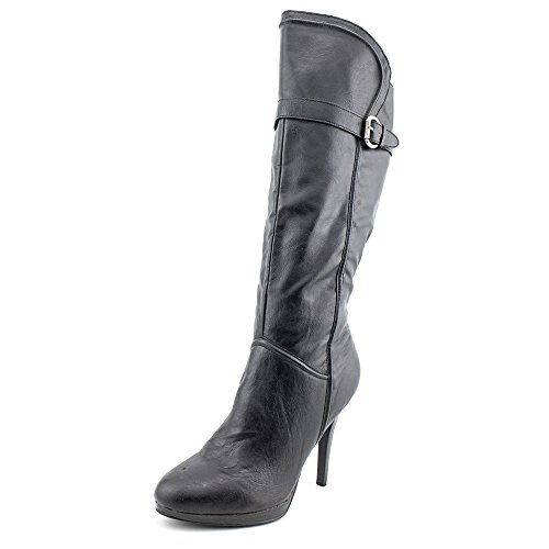 Style & Co Feisty Femmes Synthétique Botte Black
