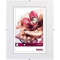 HAMA 63102 Clip-Fix Cornice a Giorno, Antiriflesso, 10.5 x 15 cm