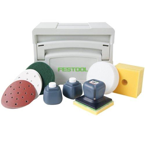 Preisvergleich Produktbild Festool 498063 Ölspender Surfix OS - SYS 3 Set
