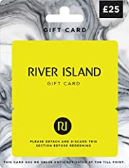 River Island Gift Card - Post