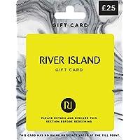 River Island Gift Card - Post