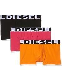 Diesel Umbx-Shawn, Boxer Homme (lot de 3)