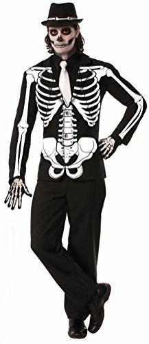 (Black Tie Halloween-kostüm Ideen)