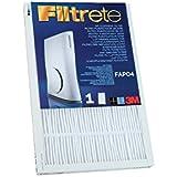 3M - Filtre pour purificateur d'air Filtrete(TM) grand modèle FAP04