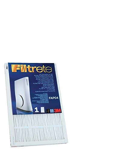 Preisvergleich Produktbild Filtrete FAPF04 Ersatzluftfilter für Luftreiniger Ultra Slim