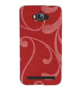 Designed Pattern Back Case Cover for Asus Zenfone Max