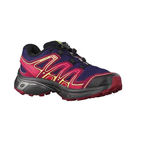 41P66S BgwL. SS500  - Salomon Women's Wings Flyte 2 Gtx W Trail Running Shoes