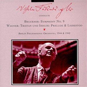 Bruckner : Symphonie N 9 En Ré - Wagner : Tristan & Isolde, Prélude Et Mort D'Isolde [Import anglais]