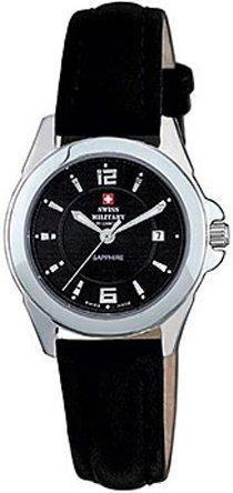 Orologi da Donna SWISS MILITARY Swiss Military 20001ST-1L