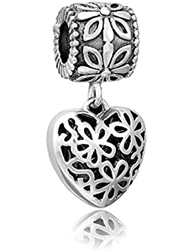 ANDANTE - Premium Collection - 925 Sterling Silber Dangle Charm