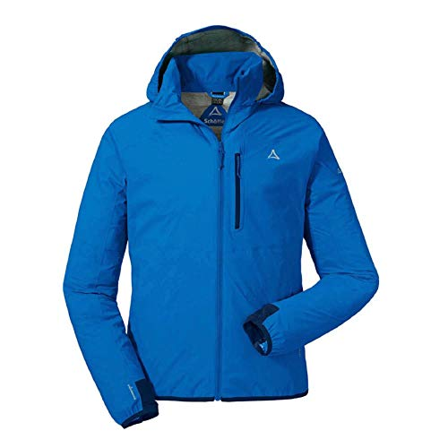 Schöffel Herren Jacket Toronto2 Jacken, blau (directoire blue), D52 (Herstellergröße: L)