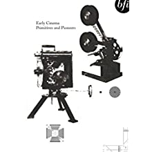 Coverbild: Early Cinema - Primitives And Pioneers
