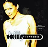 Songtexte von Billy Lawrence - One Might Say