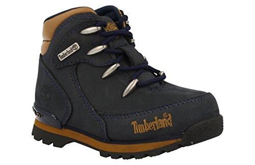 Timberland - Bottes Splitrock 2 - CA127J blue