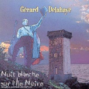 Gérard Delahaye